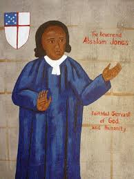 Absalom Jones - Alchetron, The Free Social Encyclopedia