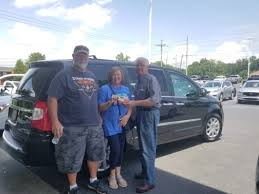 Thank you to Richard and Iva Howard of... - Gillie Hyde Auto Group |  Facebook