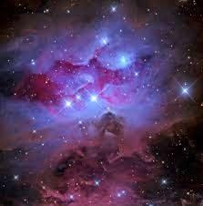 El Sofista: Nebulosas de reflexión en Orión