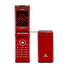 Mobile Phone Sharp 903 - Sharp - Sharp ...