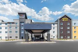 sleep inn suites denver international