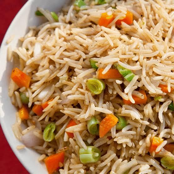 Sp.chicken fried rice