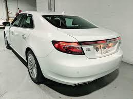 2010 used saab 9 5 4dr sedan aero at