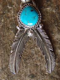 jewelry sterling silver feather pendant