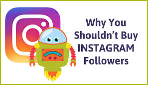 Why You Shouldn't Buy Instagram Followers - Business 2 Community