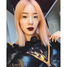 15 gorgeous korean models to follow on