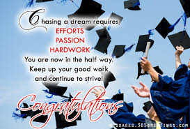 wonderful congratulations on graduation wishes pictures