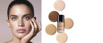 armani beauty official