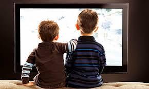 Menonton Filem Di Ahir Pekan Bersama Keluarga