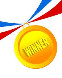 Winner Ribbon | BurgerRodeo