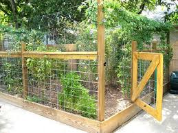 Garden Fence Ideas That Truly Creative Inspiring And Low Cost Diy Cheap Vegetable Pvc Deer Sma Fenced Vegetable Garden Garden Fencing Garden Fence