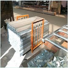 China Hot Sale Sheep Fence Yard Panels Goat Sheep Panels China Sheep Yard Sheep Fence