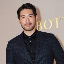 hot asian male celebrities whose strong