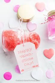valentine slime recipe the best ideas