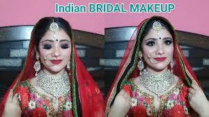 dulhan makeup in hindi age saubhaya