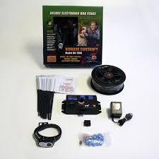 Premier Pet Wireless Fence Portable 1 2 Acre Coverage Brickseek