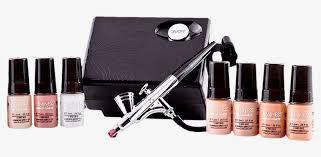 best airbrush makeup kit top 10 picks