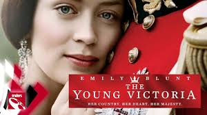 The Young Victoria - Trailer HD #English - YouTube