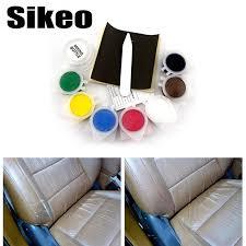 skin leather auto car seat sofa