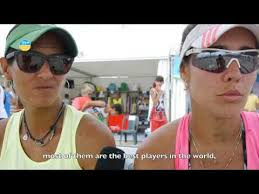 Joana Cortez and Rafaella Adriana Miller Interview - YouTube