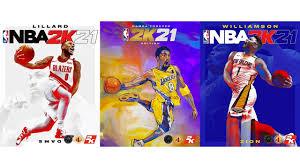 NBA 2K21 Countdown Livestream and Demo ...