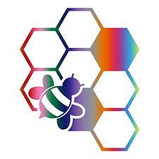 Amazon Com Honey Bee Honeycomb Honey Farm Vinyl Decal Sticker Hb 01 Handmade