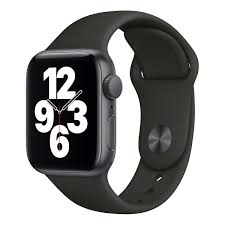 New Apple Watch SE GPS, 40mm, With ...