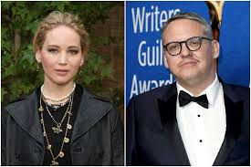 Jennifer Lawrence to Star in Adam McKay's 'Don't Look Up' for Netflix