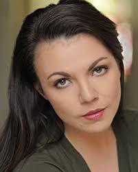 Leah Christine Johnson: Movies, TV, and Bio   Prime Video