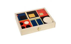 travel backgammon set in alexander teal