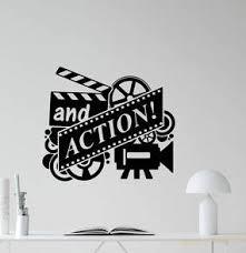 Top 10 Wall Stickers Cinema List