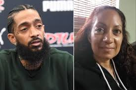 Nipsey Hussle's mother shares his final texts