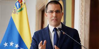 Venezuela demanda a la UE revisión de sanciones injerencistas y  antidiplomáticas • Ministerio del Poder Popular para Relaciones Exteriores