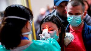 Coronavirus: che differenza c'è tra epidemia, focolaio, pandemia ...