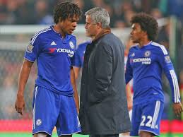 Chelsea players all want Jose Mourinho to stay and fight, says ...