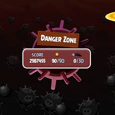 3-Star Walkthrough - Angry Birds Space Wiki Guide - IGN