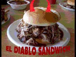 photos from el diablo sandwich
