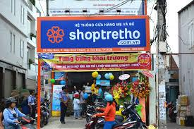 Cửa hàng Shop Trẻ Thơ Số 53, Hiệp Bình, KP7, P.Hiệp Bình Chánh, Q ...