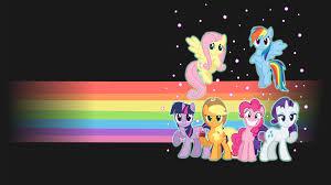 ponies wallpapers wallpaper cave