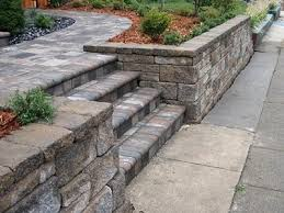 retaining walls concrete block
