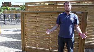 Woven Fence Panel Review Youtube