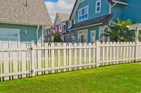 75 Fence Designs Styles Patterns Tops Materials And Ideas