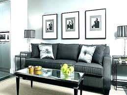grey couches couch accent colors