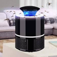 Đèn bắt muỗi và diệt côn trùng thông minh - Đèn diệt côn trùng Thương hiệu  OEM