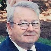 Shelby LaWayne Jones Obituary - Visitation & Funeral Information