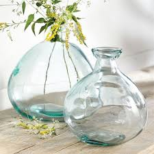 51 glass vases to fill your home with