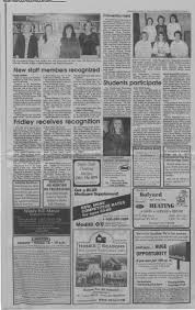 The Preston County Journal October 13, 1999: Page 9