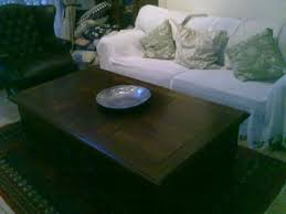 tables wetherlys coffee table for