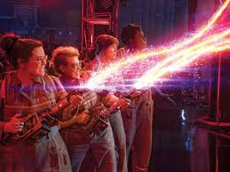 the ghostbusters proton packs get a