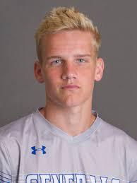 Tyler Smith - 2019 - Men's Soccer - Washington and Lee University
